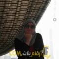 أنا سمر من الأردن 44 سنة مطلق(ة) و أبحث عن رجال ل الزواج