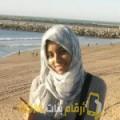أنا مجدة من المغرب 23 سنة عازب(ة) و أبحث عن رجال ل الصداقة