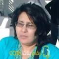 أنا نادين من لبنان 53 سنة مطلق(ة) و أبحث عن رجال ل الدردشة