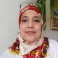 أنا بشرى من اليمن 48 سنة مطلق(ة) و أبحث عن رجال ل الدردشة
