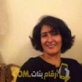 أنا إكرام من سوريا 44 سنة مطلق(ة) و أبحث عن رجال ل المتعة
