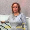 أنا جنات من الجزائر 46 سنة مطلق(ة) و أبحث عن رجال ل التعارف