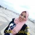 أنا ميرال من لبنان 31 سنة عازب(ة) و أبحث عن رجال ل الصداقة