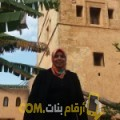 أنا سلومة من سوريا 40 سنة مطلق(ة) و أبحث عن رجال ل التعارف