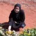أنا بتينة من فلسطين 45 سنة مطلق(ة) و أبحث عن رجال ل الزواج