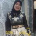 أنا فوزية من ليبيا 33 سنة مطلق(ة) و أبحث عن رجال ل التعارف