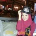 أنا كريمة من لبنان 34 سنة مطلق(ة) و أبحث عن رجال ل الزواج