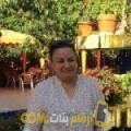 أنا شادية من عمان 50 سنة مطلق(ة) و أبحث عن رجال ل المتعة