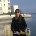 أنا ابتهال من تونس 33 سنة مطلق(ة) و أبحث عن رجال ل الصداقة