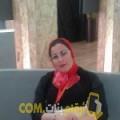أنا رجاء من سوريا 41 سنة مطلق(ة) و أبحث عن رجال ل الزواج