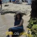 أنا مروى من عمان 36 سنة مطلق(ة) و أبحث عن رجال ل الحب