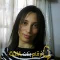 أنا هادية من الجزائر 37 سنة مطلق(ة) و أبحث عن رجال ل الحب