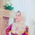 أنا ملاك من تونس 25 سنة عازب(ة) و أبحث عن رجال ل الحب