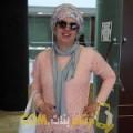أنا حياة من عمان 38 سنة مطلق(ة) و أبحث عن رجال ل الصداقة