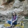 أنا غيثة من تونس 35 سنة مطلق(ة) و أبحث عن رجال ل التعارف