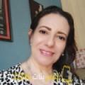 أنا إشراق من تونس 42 سنة مطلق(ة) و أبحث عن رجال ل الصداقة