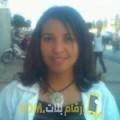 أنا نجيبة من عمان 33 سنة مطلق(ة) و أبحث عن رجال ل المتعة