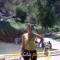 أنا نيرمين من الأردن 37 سنة مطلق(ة) و أبحث عن رجال ل الزواج