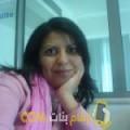 أنا نجية من مصر 42 سنة مطلق(ة) و أبحث عن رجال ل الصداقة