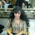 أنا سميرة من فلسطين 28 سنة عازب(ة) و أبحث عن رجال ل الحب