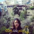 أنا خلود من المغرب 25 سنة عازب(ة) و أبحث عن رجال ل الحب