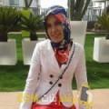 أنا لميس من عمان 31 سنة مطلق(ة) و أبحث عن رجال ل الصداقة