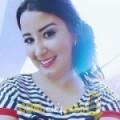 أنا جوهرة من العراق 26 سنة عازب(ة) و أبحث عن رجال ل التعارف