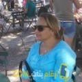أنا فاطمة من فلسطين 38 سنة مطلق(ة) و أبحث عن رجال ل الزواج