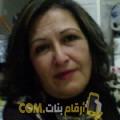 أنا وسيلة من الأردن 60 سنة مطلق(ة) و أبحث عن رجال ل الصداقة