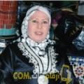 أنا سعدية من فلسطين 47 سنة مطلق(ة) و أبحث عن رجال ل الزواج