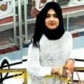 أنا عواطف من عمان 24 سنة عازب(ة) و أبحث عن رجال ل الحب