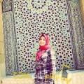 أنا نفيسة من عمان 24 سنة عازب(ة) و أبحث عن رجال ل الحب