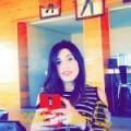 أنا لارة من لبنان 22 سنة عازب(ة) و أبحث عن رجال ل المتعة