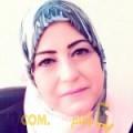 أنا دانة من فلسطين 51 سنة مطلق(ة) و أبحث عن رجال ل الحب