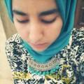 أنا منال من سوريا 26 سنة عازب(ة) و أبحث عن رجال ل الحب
