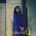 أنا وئام من تونس 22 سنة عازب(ة) و أبحث عن رجال ل الحب