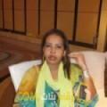 أنا أمينة من ليبيا 43 سنة مطلق(ة) و أبحث عن رجال ل الزواج