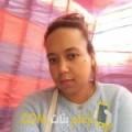 أنا ميرة من تونس 37 سنة مطلق(ة) و أبحث عن رجال ل الزواج