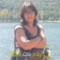 أنا ابتسام من عمان 37 سنة مطلق(ة) و أبحث عن رجال ل الزواج