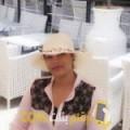 أنا إكرام من تونس 31 سنة مطلق(ة) و أبحث عن رجال ل الزواج