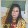 أنا سعيدة من ليبيا 55 سنة مطلق(ة) و أبحث عن رجال ل الصداقة