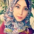 أنا كوثر من الجزائر 27 سنة عازب(ة) و أبحث عن رجال ل الزواج