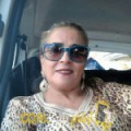 أنا إيناس من مصر 59 سنة مطلق(ة) و أبحث عن رجال ل الصداقة