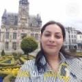 أنا نزهة من فلسطين 38 سنة مطلق(ة) و أبحث عن رجال ل الزواج