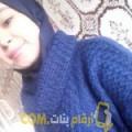 أنا وفاء من تونس 20 سنة عازب(ة) و أبحث عن رجال ل الحب