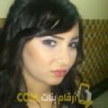 أنا نورة من سوريا 25 سنة عازب(ة) و أبحث عن رجال ل المتعة