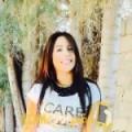 أنا رفيقة من تونس 24 سنة عازب(ة) و أبحث عن رجال ل الزواج
