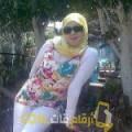 أنا حجيبة من مصر 43 سنة مطلق(ة) و أبحث عن رجال ل الحب