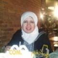 أنا حورية من تونس 46 سنة مطلق(ة) و أبحث عن رجال ل الصداقة