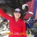 أنا إلهام من تونس 38 سنة مطلق(ة) و أبحث عن رجال ل الزواج
